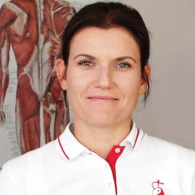 Justyna Oleksiewicz